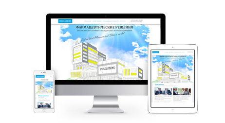Создание продающих страниц и полноценных сайтов