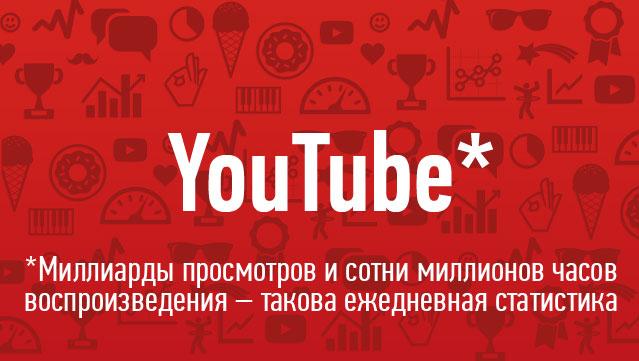Создание и ведение вашего youtube канала