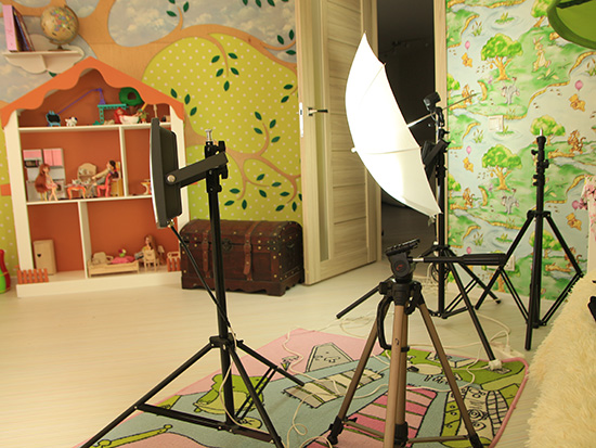 Создание видео в Витебске